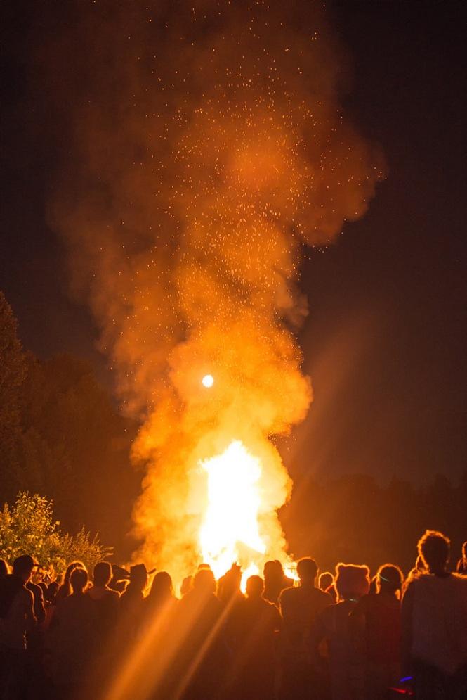 Effigy Burn, BitF 2014, (c) Lukasz Szczepanski